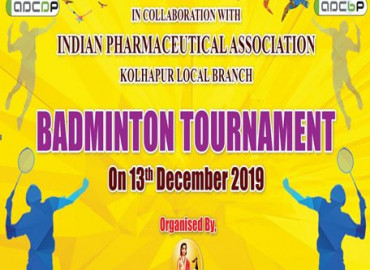 SKS Badminton Tournament 2019-20