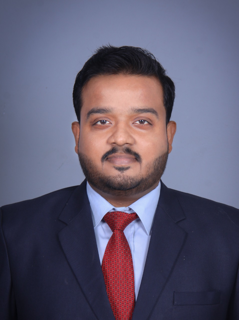 Mr. Sujit A. Desai