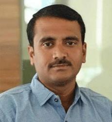 Mr. Pravin Shivaji Patil