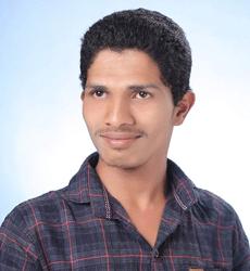 Mr. Praful Mahadev Hankare