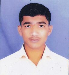 Pratik Rajendra Deshinge