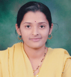 Swapnali Gaikwad